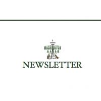 - October 2009 Newsletter
