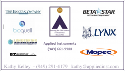 Applied Instruments Advertisements Advertisement